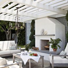 Outdoor Room Design, Pictures, Remodel, Decor and Ideas - page 108