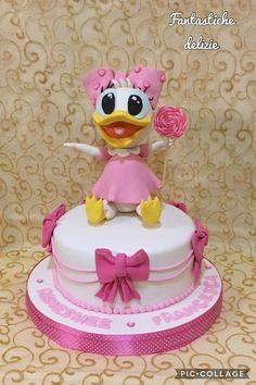 Paperina cake