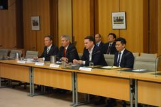 Ray Ellis presented at the Australian Federal Parliament in the House of Representatives to the Standing Committee on Economics Inquiry into foreign investment in residential real estate.