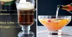 15 Fancy Ways To Get Shamelessly Drunk On Thanksgiving