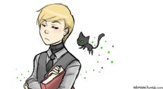 i gotta go to bed early but enjoy this quantic felix and his insufferable kwami