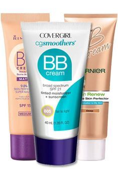 The 7 Best Drugstore BB Creams of 2016 - theFashionSpot