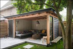 147+ incredible backyard storage shed design and decor ideas page 32 | myblogika.com