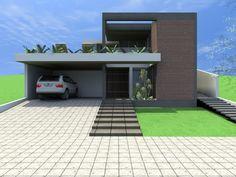Projeto de uma residência no Portal Horizonte, Bragança Paulista. Projeto Seminari Arquitetura.  #projeto #arquitetura #seminariarquitetura