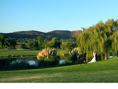Wood Ranch Golf Club (Simi Valley, CA) -repinned from Southern California wedding minister https://OfficiantGuy.com
