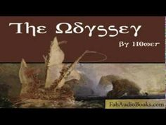 THE ODYSSEY by Homer  complete unabridged audiobook  CLASSIC ANCIENT GRE...
