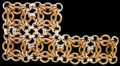 Celtic Filigree Sheet by Rebeca Mojica of Blue Buddha Boutique