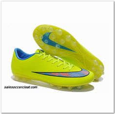 271200e76 Nike Mercurial Victory Superfly 4 AG CR7 2014 Yellow $60.00 Nike Sneakers, Nike  Shoes,