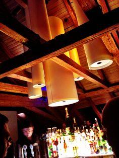 """""""Bullen und Bären"""" Bar"""