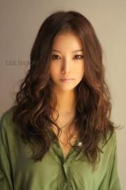 i want her hair..