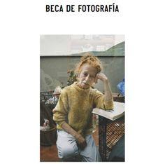 8ª Edición de la #Beca BlankPaper Escuela de #Fotografía
