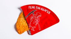 All It Takes Is One Bite To Be Defeated By The World's Hottest Chip