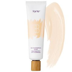 tarte - BB Tinted Treatment 12-Hour Primer Broad Spectrum SPF 30 Sunscreen  in Fair #sephora