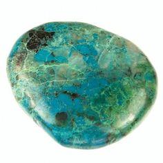 Chrysocolla Crystal Healing Properties