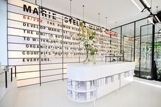 cosmetics » Retail Design Blog