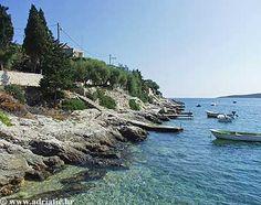 Milna - Island Vis, Croatia - Private accommodation units - Adriatic.hr