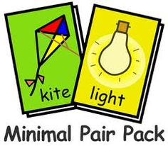 Minimal Pair Pack App!  -  Pinned by @PediaStaff – Please Visit http://ht.ly/63sNt for all our pediatric therapy pins