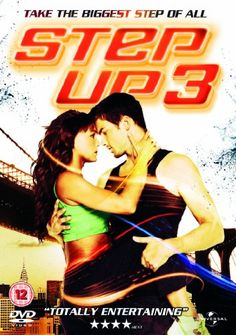 step up 1 5 box set dvd let 39 s go to the movies pinterest 5 box dvd blu ray and. Black Bedroom Furniture Sets. Home Design Ideas