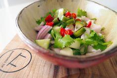 Authentic Southeast Asian Chilli Relish