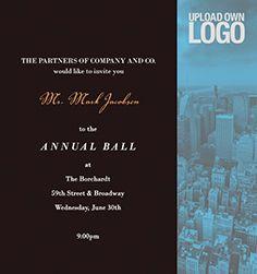 13 Best Corporate Invitation Images Corporate Invitation
