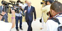 """#Crisis Luis de Guindos asegura que Europa debe cambiar """"algunas políticas del pasado"""""""