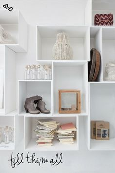 Méchant Design: fill them all