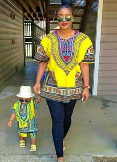 This would be me and my son. How we roll.
