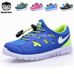 87bdd2792a87ce 2014 New Children Leisure Comfortable Sneakers Brand Fashion Boys Girls  Kids Running Sport Shoes boy