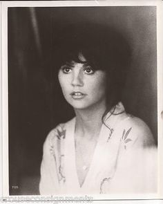 Linda Ronstadt..............    Shelly d via Suzanne Mulvy