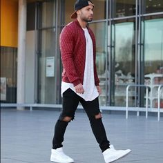"Fashion For Guys on Instagram: "" @brandond90"""