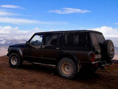 1991 Nissan Patrol Y60 by kyrgyznomad http://www.4x4builds.net/1991-nissan-patrol-y60-build-by-kyrgyznomad