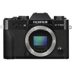 https://www.camerasdirect.com.au/fujifilm-x-t20-mirrorless-camera-body Fujifilm X-T20 Mirrorless Digital Camera