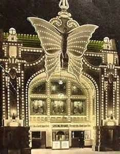 Image Search Results for vaudville theaters in milwaukee wi. in 1900 s  The Butterfly theater
