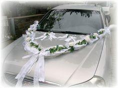 Die 28 Besten Bilder Von Autodeko Floral Arrangements Wedding