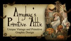 Vintage Animated Halloween Nightmare design by Amybug's Attic, unique vintage and primitive graphic design ~ www.amybug.com ~ eBay auction templates, Facebook and Etsy banners, picture trail templates, blog templates, website graphics, and more! Designs for all seasons,  including fall / autumn, halloween, thanksgiving, winter, Christmas, Valentine's day,  spring / summer, patriotic / Americana, Easter, St. Patrick's day, and of course, designs for everyday :)