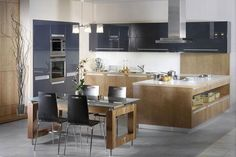 European Kitchen Cabinets Ideas. Go to http://trendkitchencabinets.com for more amazing european kitchen cabinets designs.