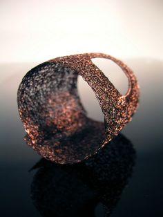NIIRO jewelry   Entangled collection bracelet
