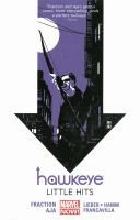 Hawkeye, Vol 2: Little Hits.