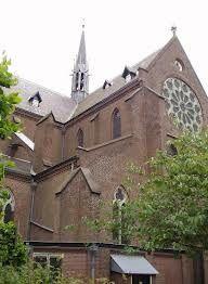 Sint Laurituskerk Alkmaar