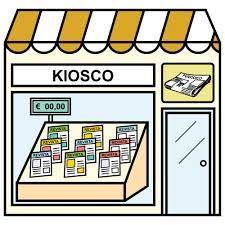 Resultado de imagen de tiendas dibujos