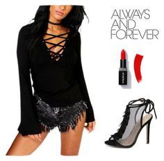 """always & forever"" by suger-520 on Polyvore featuring lovelywholesale"