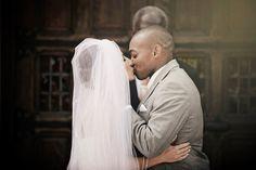 Mr. & Mrs. Alex Wright ;)