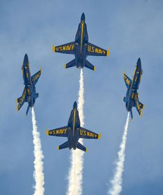 Blue Angels coming to Huntington Beach for 2017 airshow - The Orange County Register