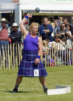 Highland Games Photograph by Sam Smith Photography