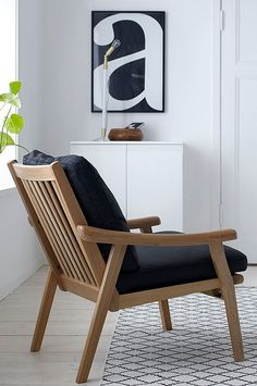Accent Chairs, Lounge, Outdoor Furniture, Black And White, Home Decor, Kids, Nature, Upholstered Chairs, Airport Lounge