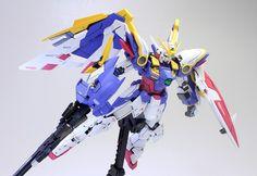 POINTNET.COM.HK - RG 1/144 Wing Gundam EW