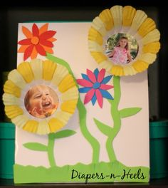 Mothers Day Kid Project