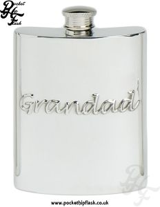 Great Thank You, Thank You Gifts, Wedding Hip Flasks, Personalised Hip Flask, Engraving Fonts, Father Of The Bride, Pewter, Our Wedding, Perfume Bottles