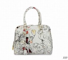 PRADA handbag-071