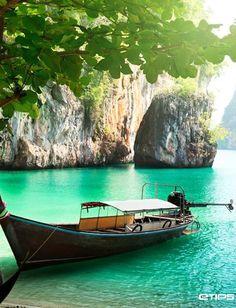 Ha Long Bay, Vietnam   by eTips Travel Apps